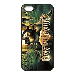 Blind Guardian iPhone 4 4s Cell Phone Case Black yyfabc-475345