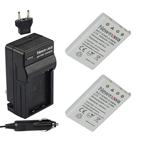 Most Popular Camcorder Batteries