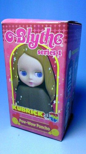 キューブリック Blythe series1 POW-Wow Ponchoの商品画像