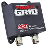 MSD 7763 Power Grid Boost Control Module