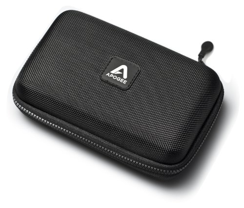 Apogee 7800 2087 0530 MiC Carrying Case