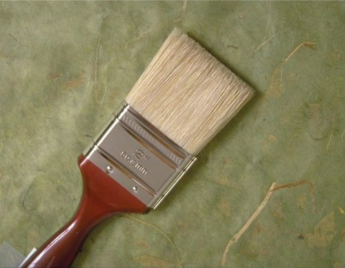 (Princeton Series 5450 Flat Gesso Brush 4 in. 101.00)