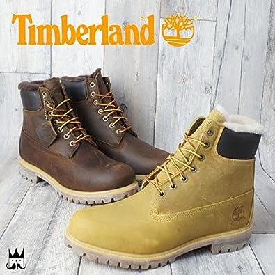 6778e720d2bd66 Amazon   [ティンバーランド] TB09664B TB0A1157 6 INCH FURLINED LT BOOTS   ブーツ