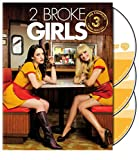 2 Broke Girls: The Complete Third Season on DVD Sep 30