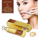 AL'IVER Scar Remover Cream,Stretch Mark Cream for