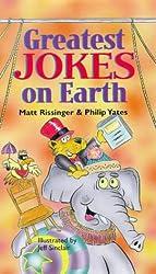 Greatest Jokes on Earth
