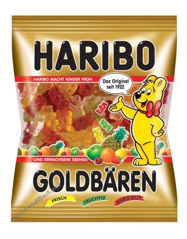 Haribo Gummy Bears Germany Amazon.com : Haribo Gold Bears Gummi Candy 200 g : Grocery & Gourmet Food