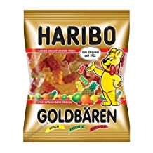 Haribo Gold Bear - Gummy Candy 200g/ 7.1oz