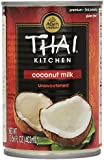 Thai Kitchen Pure Coconut Milk, 13.66 oz