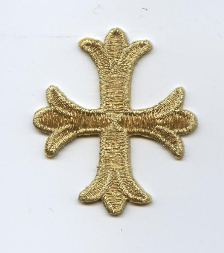 Patonce Cross - 9