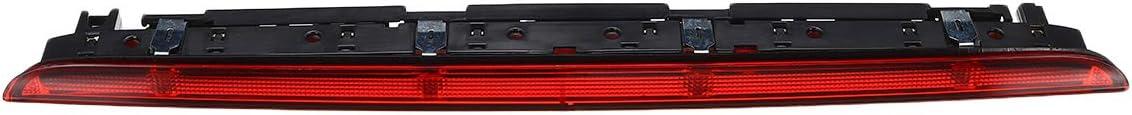 Tiamu Auto LED Ad Alto Livello Terza Luce Freno Freno Posteriore Luce Posteriore for A6 Avant S6 C6 2005-2011 4F9945097