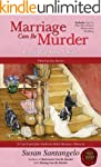 Marriage Can Be Murder -- Every Wife...