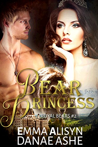 Bargain eBook - Bear Princess