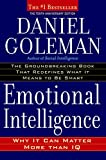 Book Cover for Emotional Intelligence: 10th Anniversary Edition