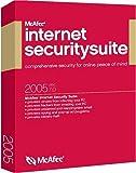 McAfee Internet Security 2005 7.0 [VirusScan, Firewall, Spamkiller, Privacy, Parental Controls]