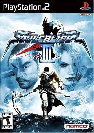 Soulcalibur III: Amazon.es: Videojuegos