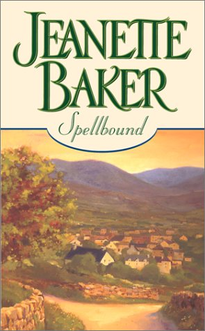 book cover of Spellbound
