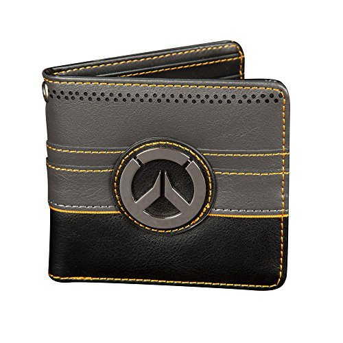 [Overwatch New Objective Wallet] (Game Wallet)