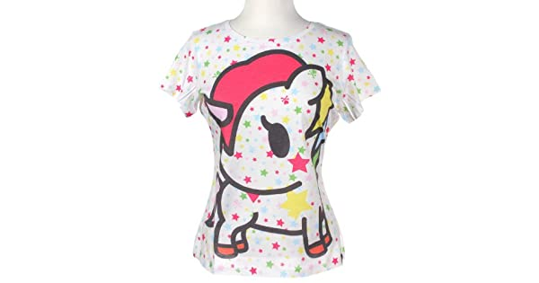Amazon.com: Tokidoki Unicorno Oversized Pop Star Juniors ...