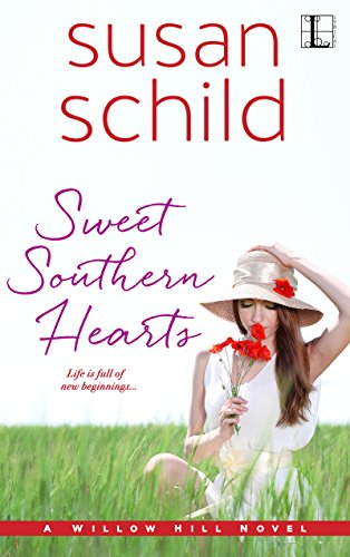 Sweet Southern Hearts (A Willow Hill Novel)