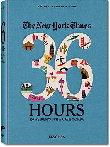36 hours us and canada - 8