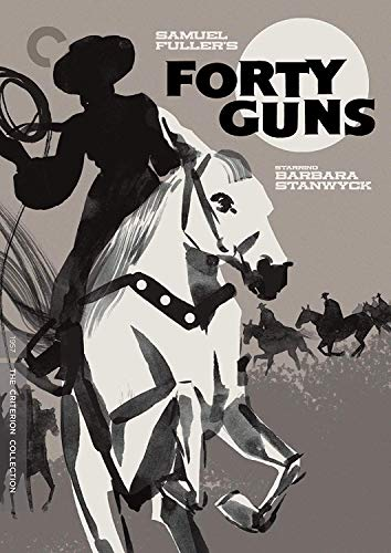 (Forty Guns (The Criterion Collection))