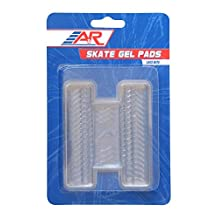 A&R Sports Lace Bite Skate Gel Pad (Pair)