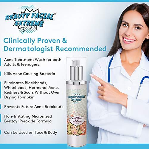 Buy moisturizer for benzoyl peroxide