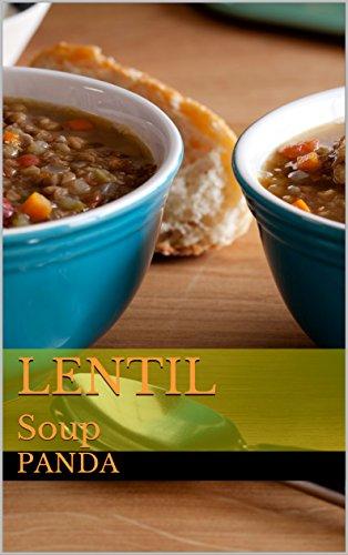 Lentil: Soup by panda