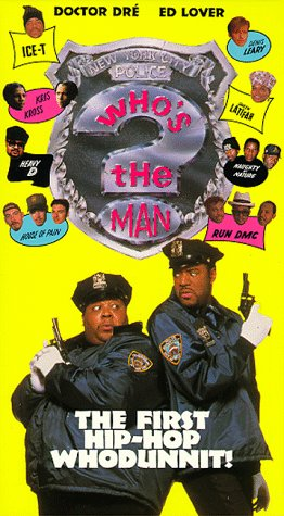 Who's the Man? [VHS]