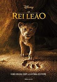 O Rei Leão: Livro oficial do filme