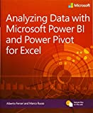 Analyzing Data with Power BI and Power Pivot for