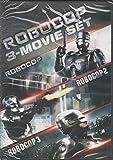 Robocop 3-Movie Set: Robocop / Robocop 2 / Robocop 3