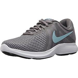 Best Epic Trends 519JNakB8jL._SS300_ Nike Women's Revolution 4 Wide Sneaker