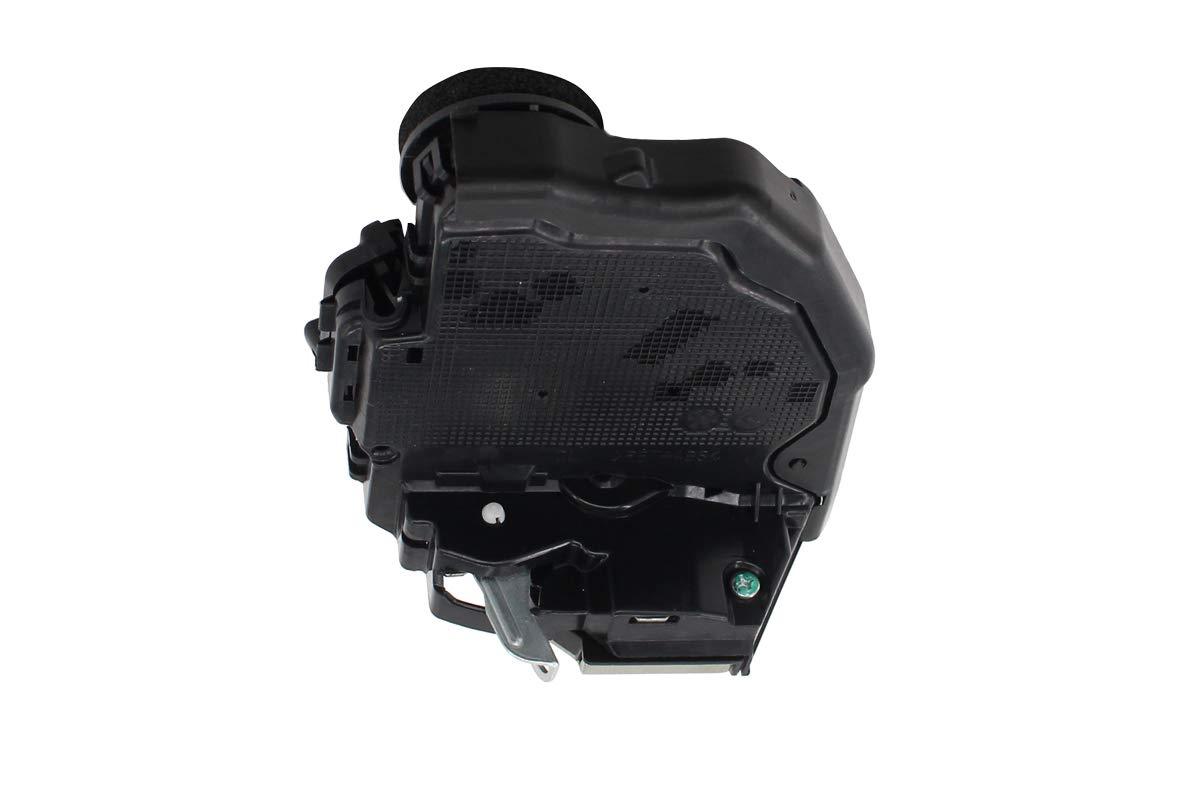 NewYall Rear Left Driver Side Door Lock Actuator Motor for Base Limited Platinum SR5 SR TRD