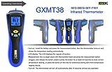UPGRADED Geatex GXMT38 Temperature Gun Non-contact
