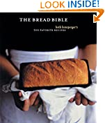#5: The Bread Bible: 300 Favorite Recipes