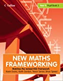 img - for Year 9 Pupil Book 3 (Levels 6-8) (New Maths Frameworking) (Bk. 3) book / textbook / text book