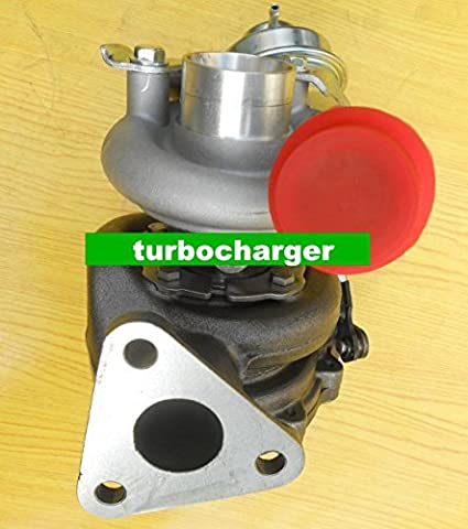 GOWE turbocharger for TD03L 49131-06007 49131-06006 860070 860128 turbo turbocharger for Opel