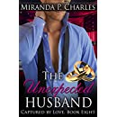 The Unexpected Husband (Captured by Love Book 8)