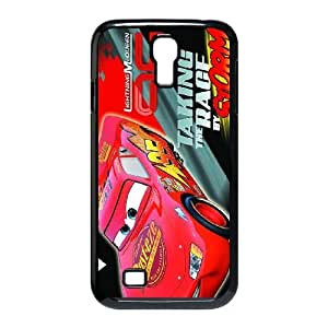 SamSung Galaxy S4 9500 phone cases Black Cars cell phone cases Beautiful gifts LAYS9806146