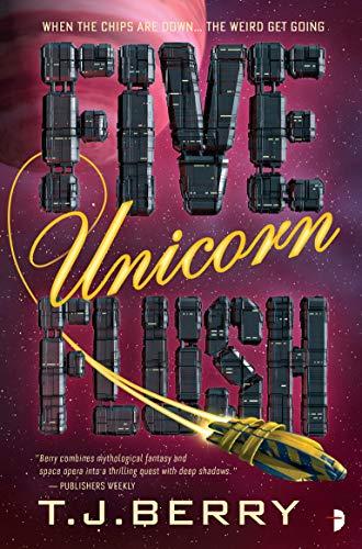 Image of Five Unicorn Flush (The Reason)