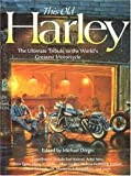 img - for This Old Harley (Town Square Book) book / textbook / text book