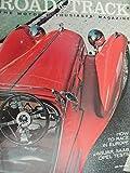 1958 Opel Rekord / Saab Gran Turismo / Jaguar XK 150 S / Road Test