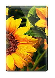 Mary P. Sanders's Shop Best 3715726K97723303 For Ipad Protective Case, High Quality For Ipad Mini 3 Flower Skin Case Cover