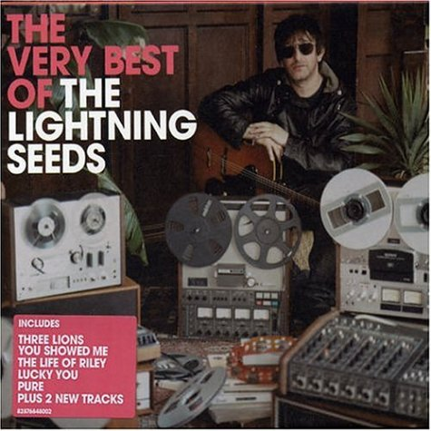 The Lightning Seeds - Very Best Of - Zortam Music