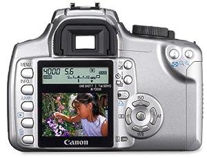 Canon Digital Rebel XT 8MP Digital SLR Camera from Canon
