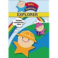 Baby Superstar:Explorer [Import]