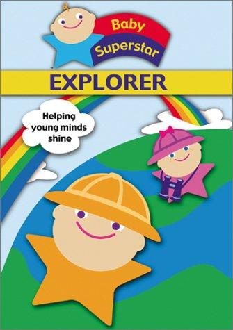 Baby Superstar - Explorer (with Audio CD)