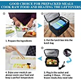 Portable Oven 12V Personal Food Warmer,Car Heating